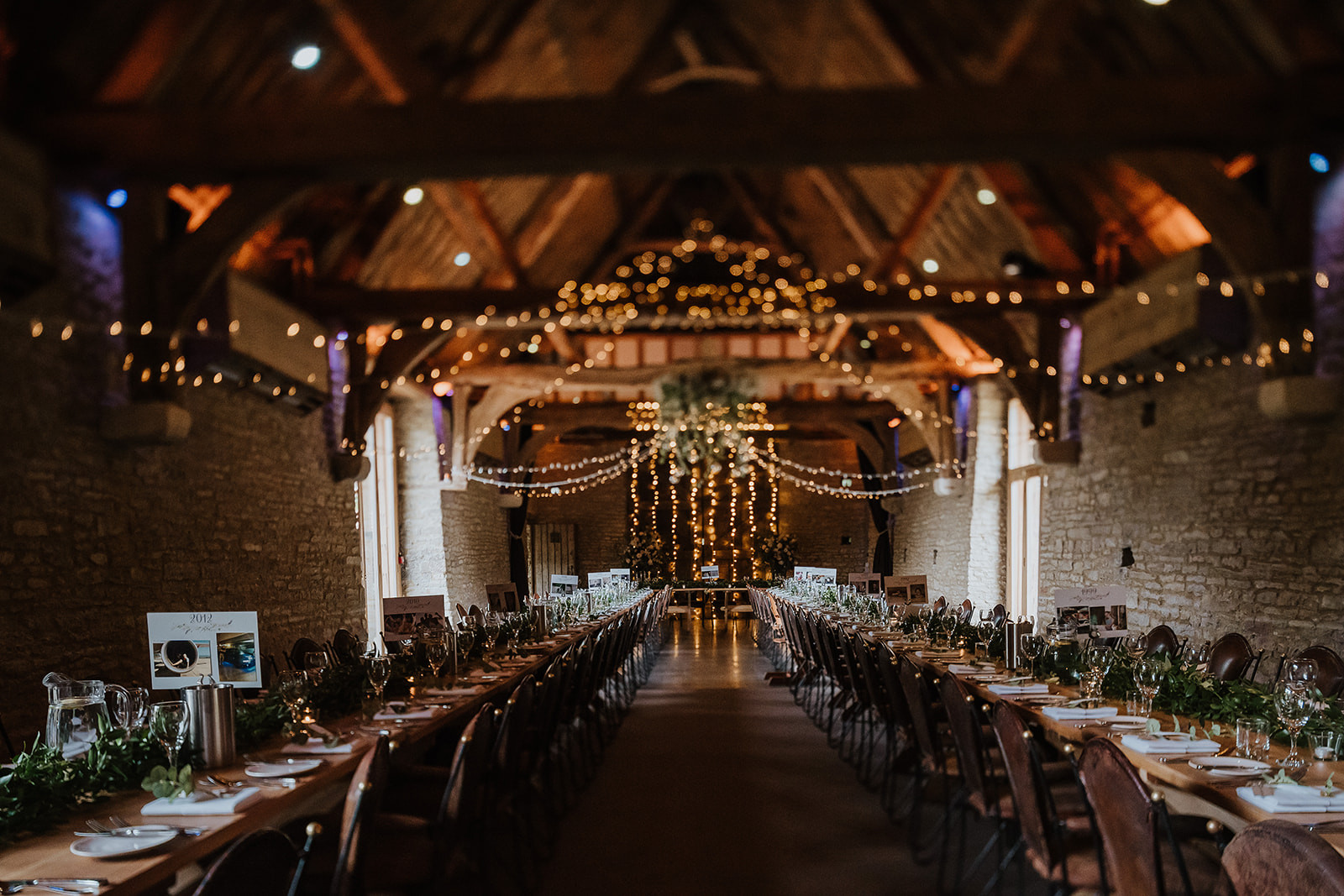 Flexible, chilled, relaxed and super-efficient is the vibe at The Tythe Barn, Launton – no wonder they win so many awards! Pre-registration by email essential so sign up and ensure you don't miss out. And just when you think life pre-wedding can't get any better they throw this offer out there -  email info@thetythebarn.co.uk to confirm your attendance and you will be put on their VIP List which, once you've registered on the day, gains you entry into their prize draw to win The Tythe Barn's Luxury Bridal Hamper.  Now knowing The Tythe Barn, Launton ...that is going to be something ridiculously special!