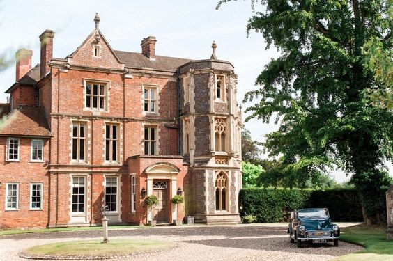 wickham house, asian wedding venues, large wedding venues