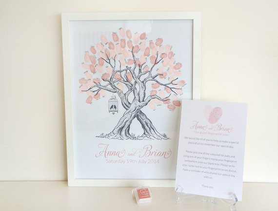 fignerprint tree