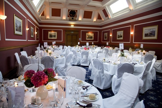 the royal scots club, wedding venues in scotland, scottish wedding venues,
