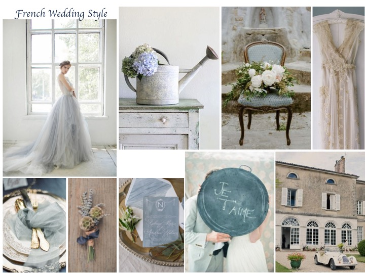 French wedding style, marry in france, wedding ideas