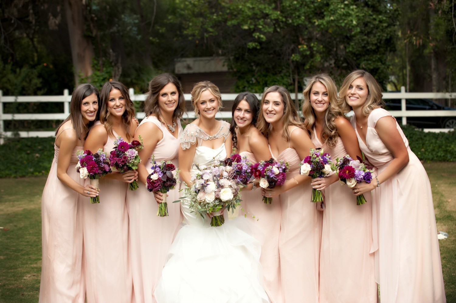 Bridesmaid Duties 101: What To Expect