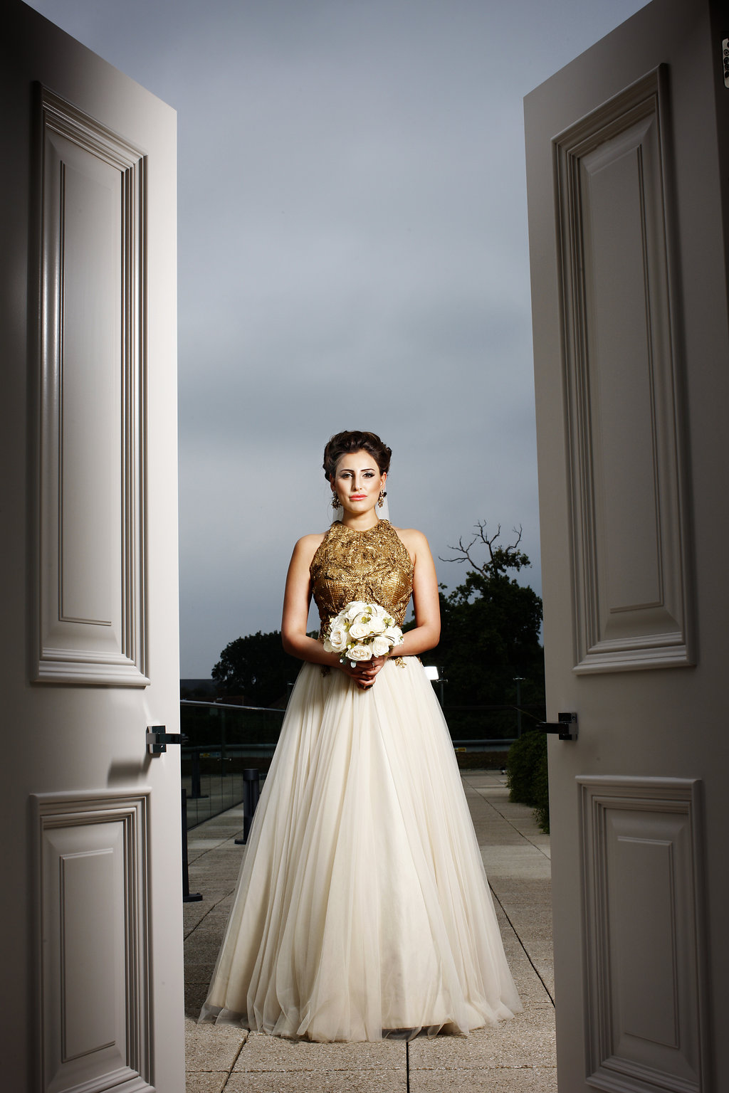 A Sparkling Syon Park Wedding - WeddingPlanner.co.uk