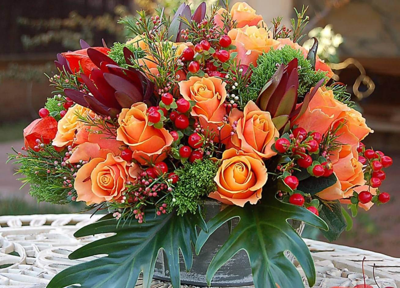 autumn wedding trend, autumn wedding flowers, autumn wedding ideas,