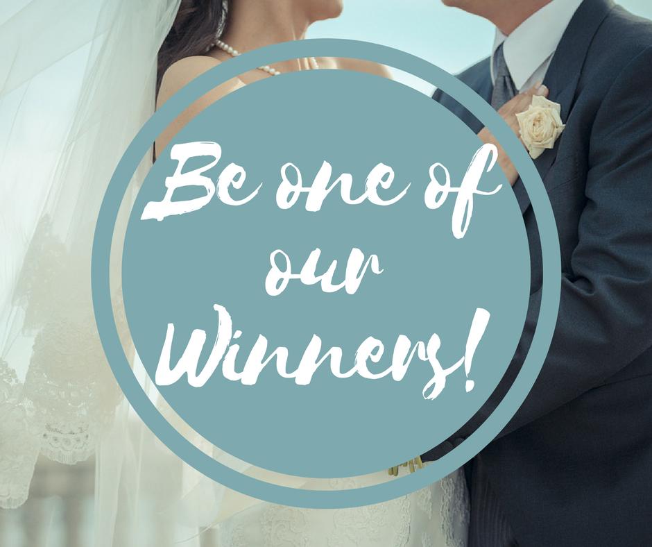 Winner, Winners, Competition, Win, John Lewis, Competition, Wedding Planner