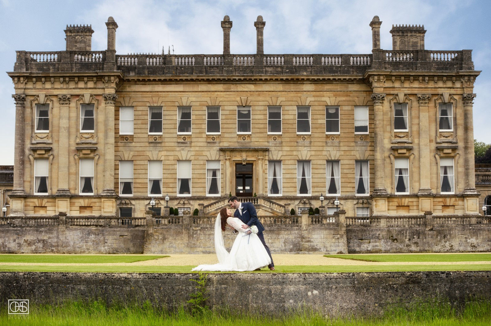Heythrop Park | Marquee Wedding Venues | WeddingPlanner.co.uk