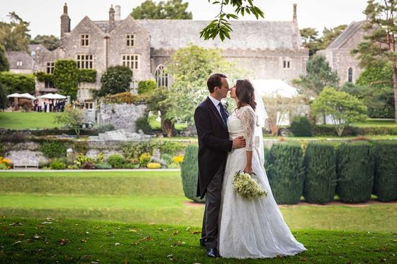Dartington Hall, Wedding Venues, West Country Venues