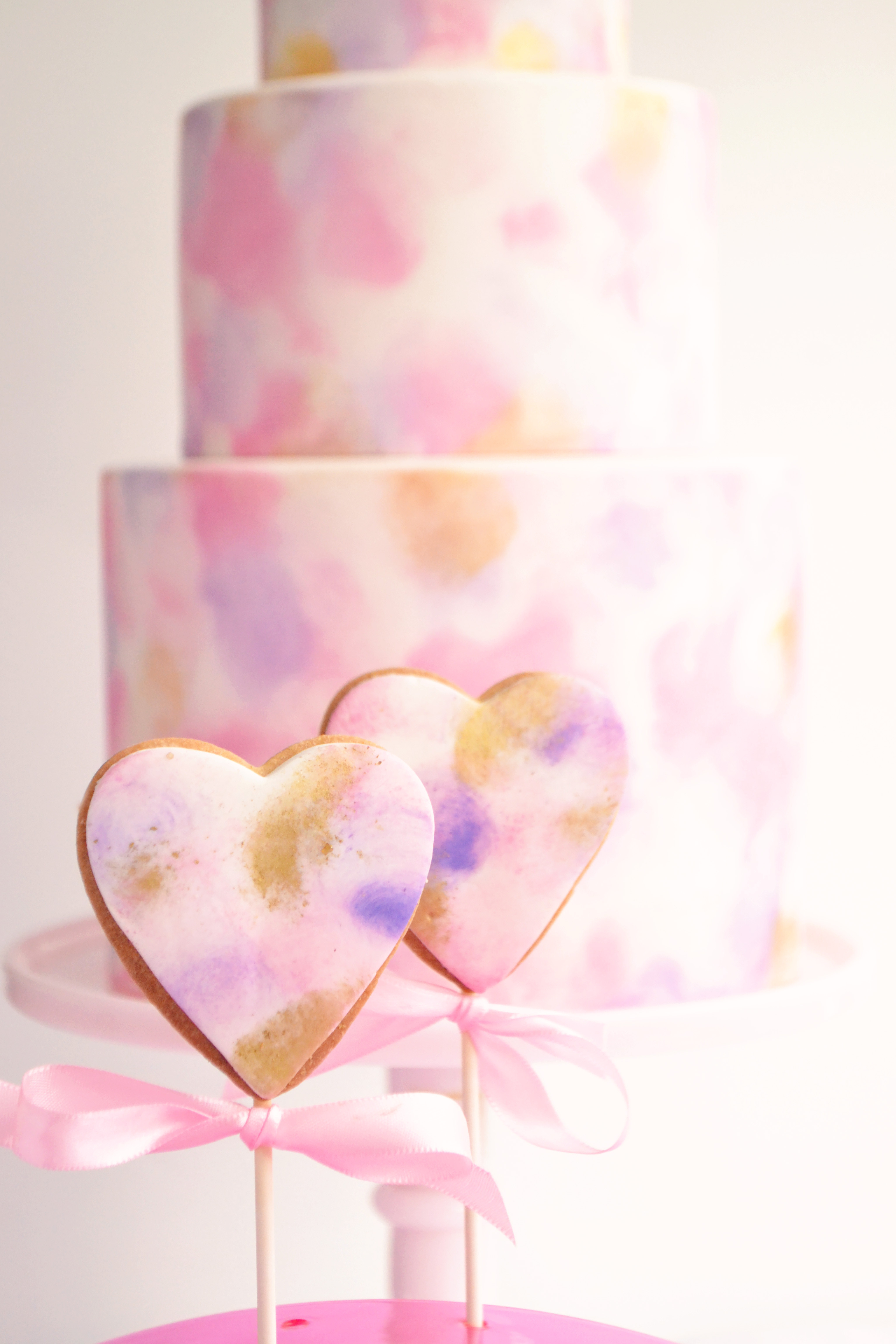 sweet enchanted cakes, wedding cake