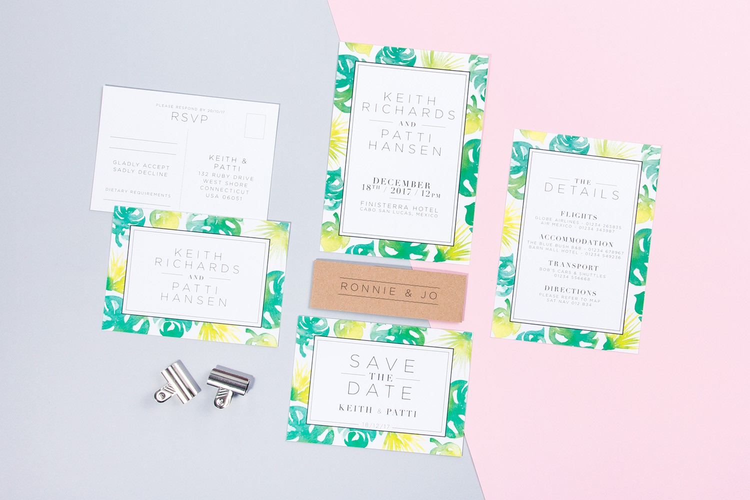 wedding stationery, pingle pie, wedding tips, wedding invites,