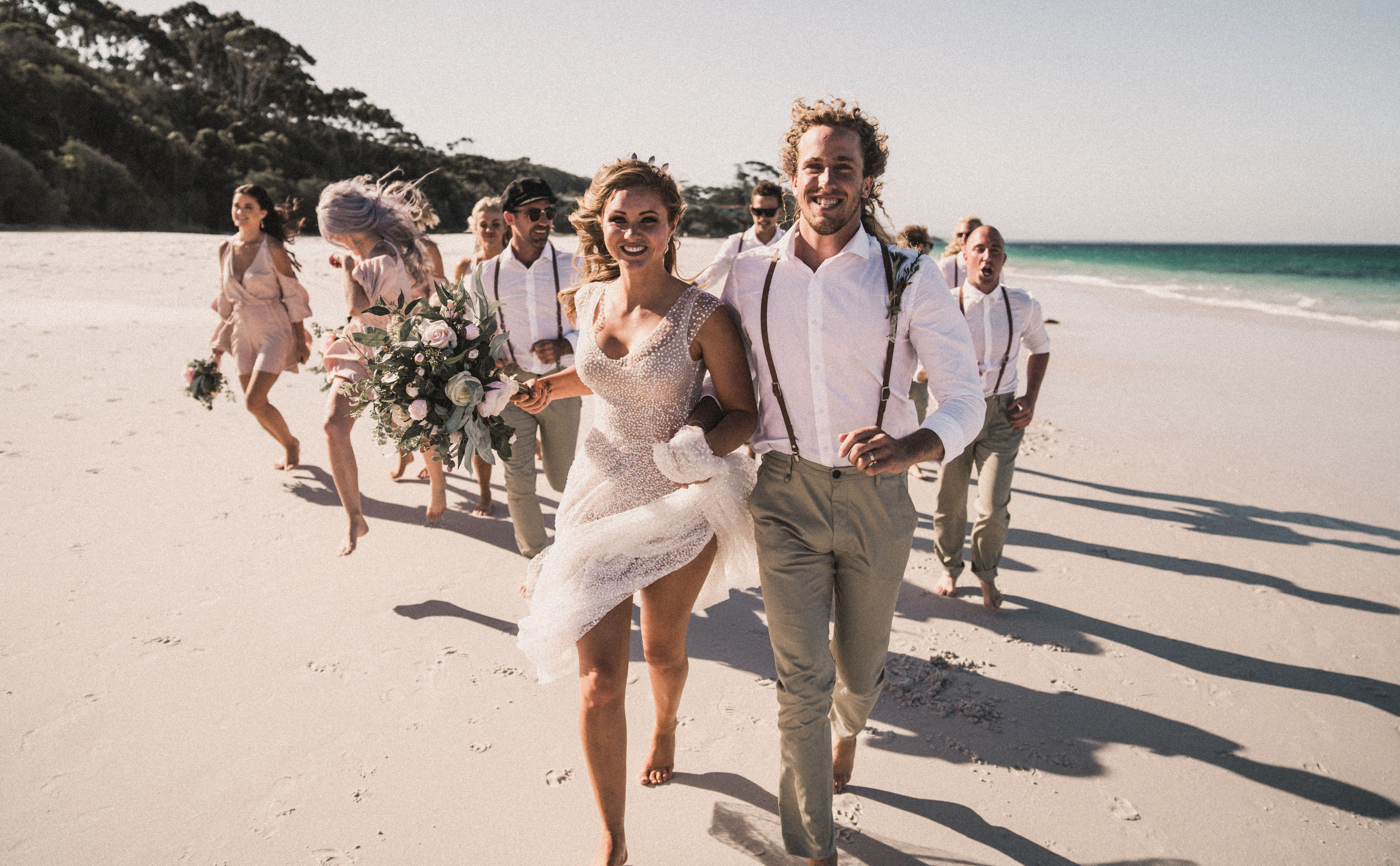Australia Wedding, Summer Wedding, Coachella Wedding, Boho Wedding