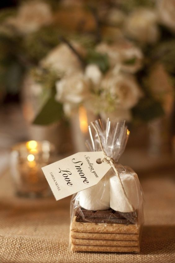 Wedding Ideas Favours Budget Cheap Favors