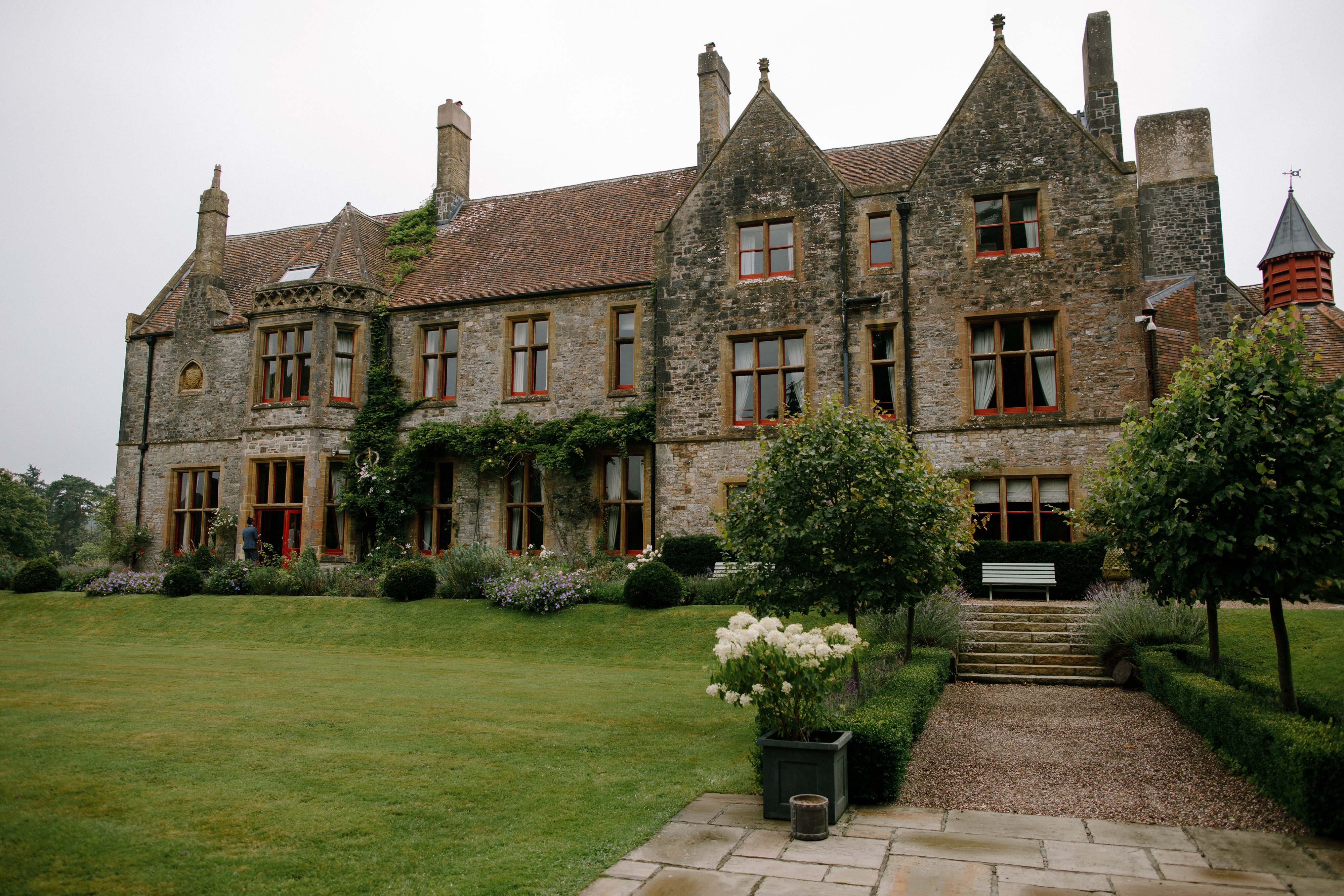 huntsham court 1