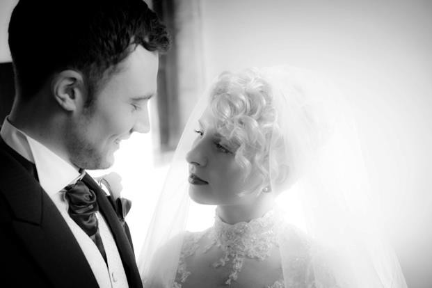 Imagination Creative Manchetser Wedding Photographer