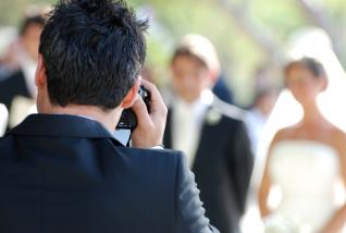 Wedding Photography: Must Have Shot List