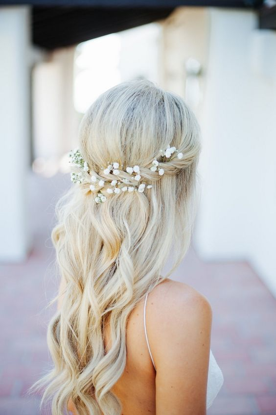 Wedding Hair And Makeup Timeline : Your Bridal Beauty Timeline