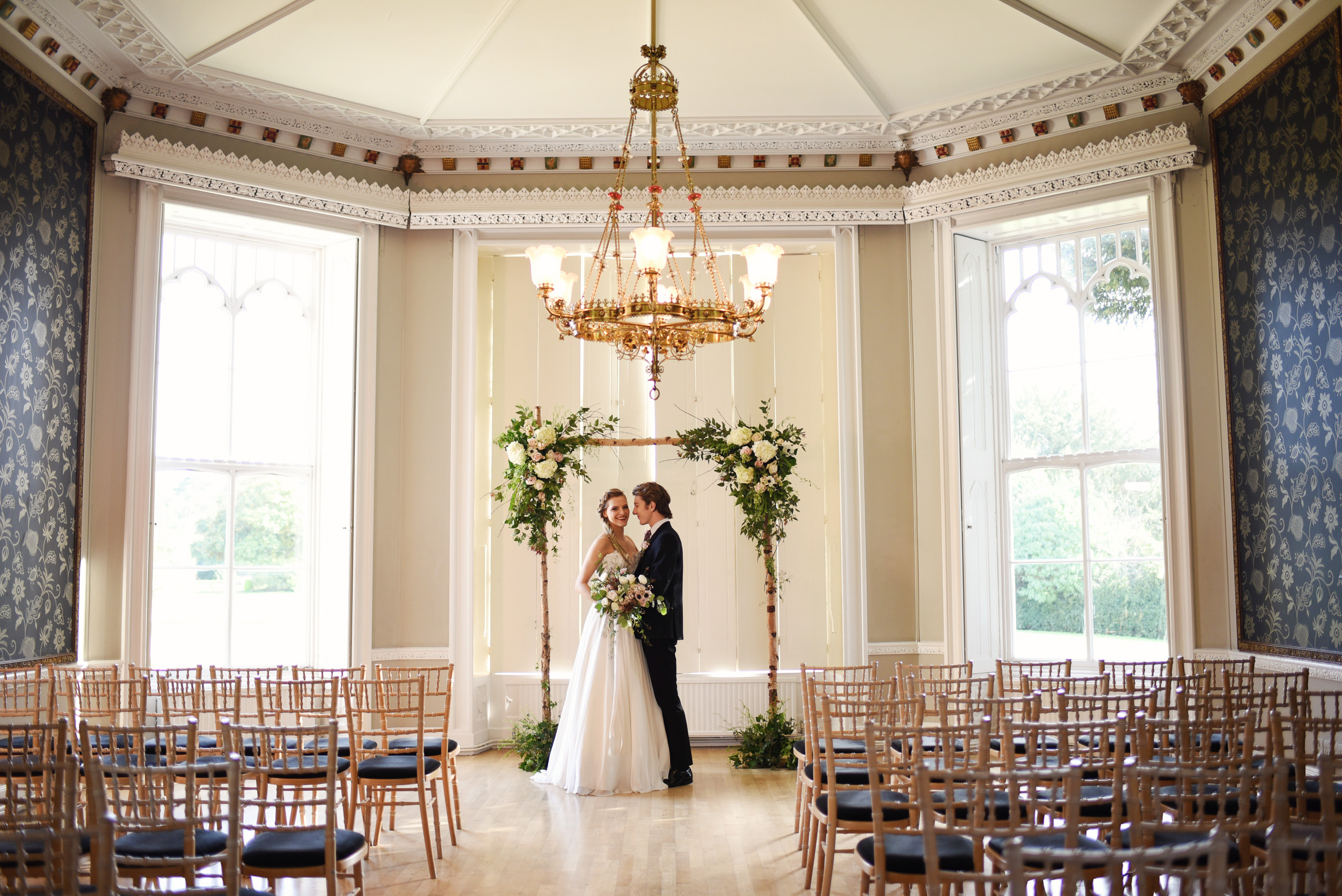 nonsuch mansion, nonsuch mansion styled shoot, nonsuch mansion surrey, surrey wedding photography, surrey wedding venue