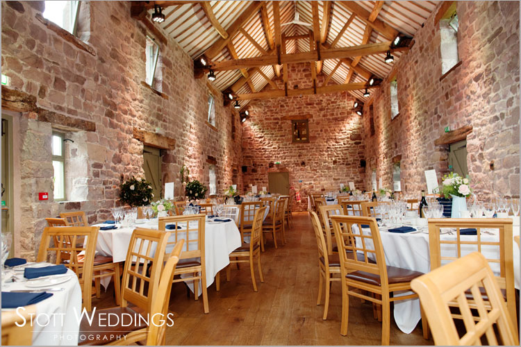 The Ashes Is An Incredible Exclusive Use Barn Wedding Venue Set In Fifty Acres Of Rural Staffordshire Countryside At Foothills Peak District