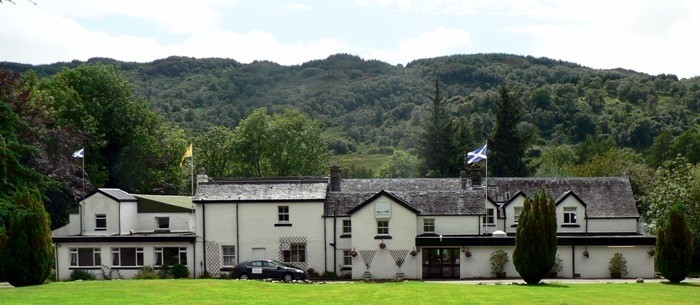 brander lodge hotel, wedding venues in scotland, scottish wedding venues, wedding venues near me