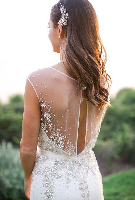 2017 S Best Wedding Hair Accessories Weddingplanner Co Uk