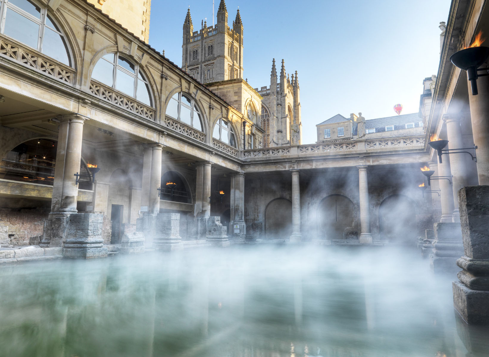 Wedding Venues, Late Liscense Wedding Venues, Roman Baths and Pump Room