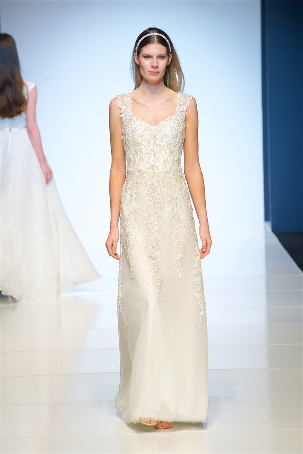 alan hannah, wedding dresses, bridal gowns, wedding style, wedding dresses 2018