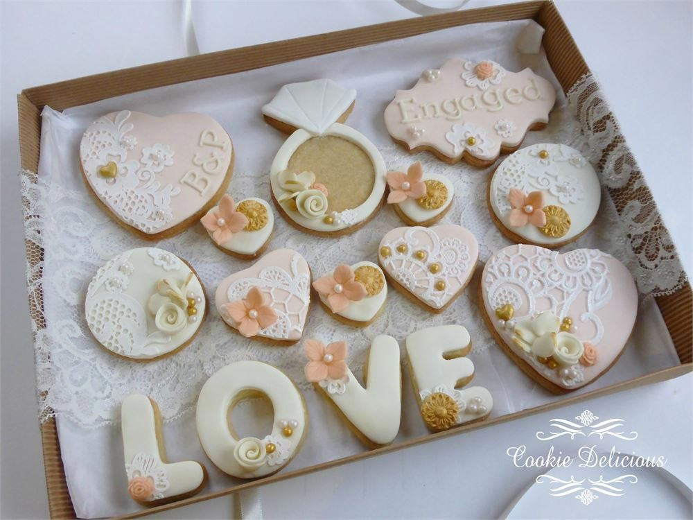 Wedding Favours, DIY Wedding Favours, Wedding Ideas, Wedding Inspiration, Wedding Cookies