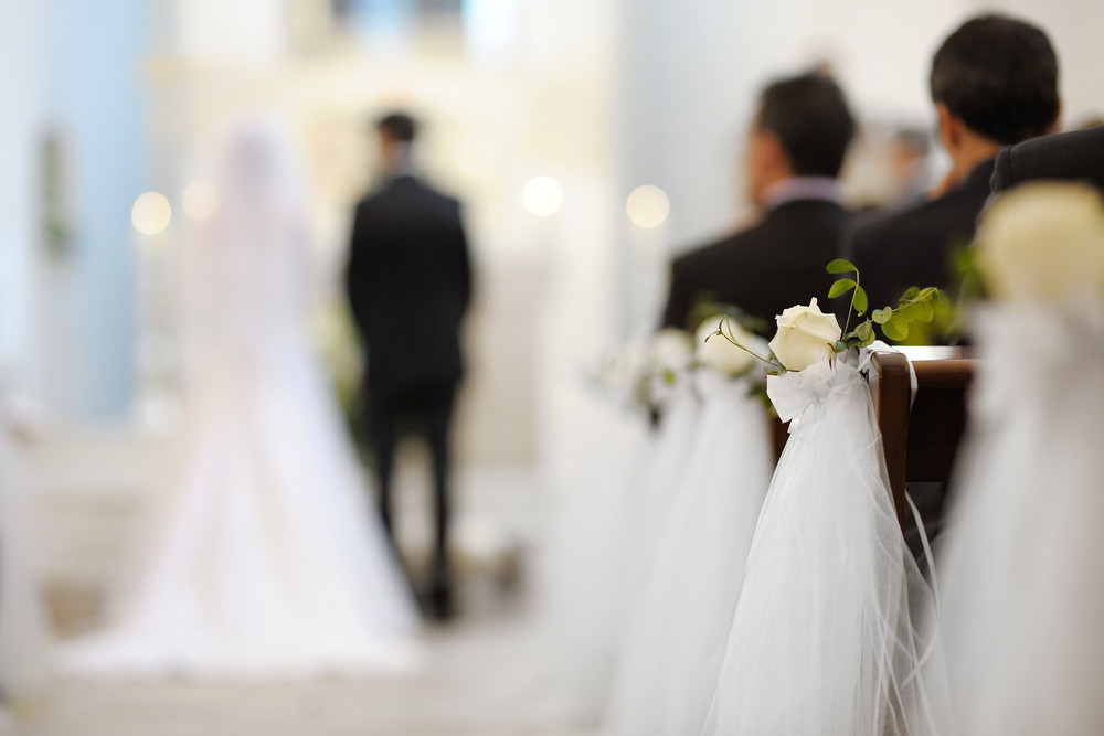 Classical Music To Walk Down The Aisle To - WeddingPlanner co uk