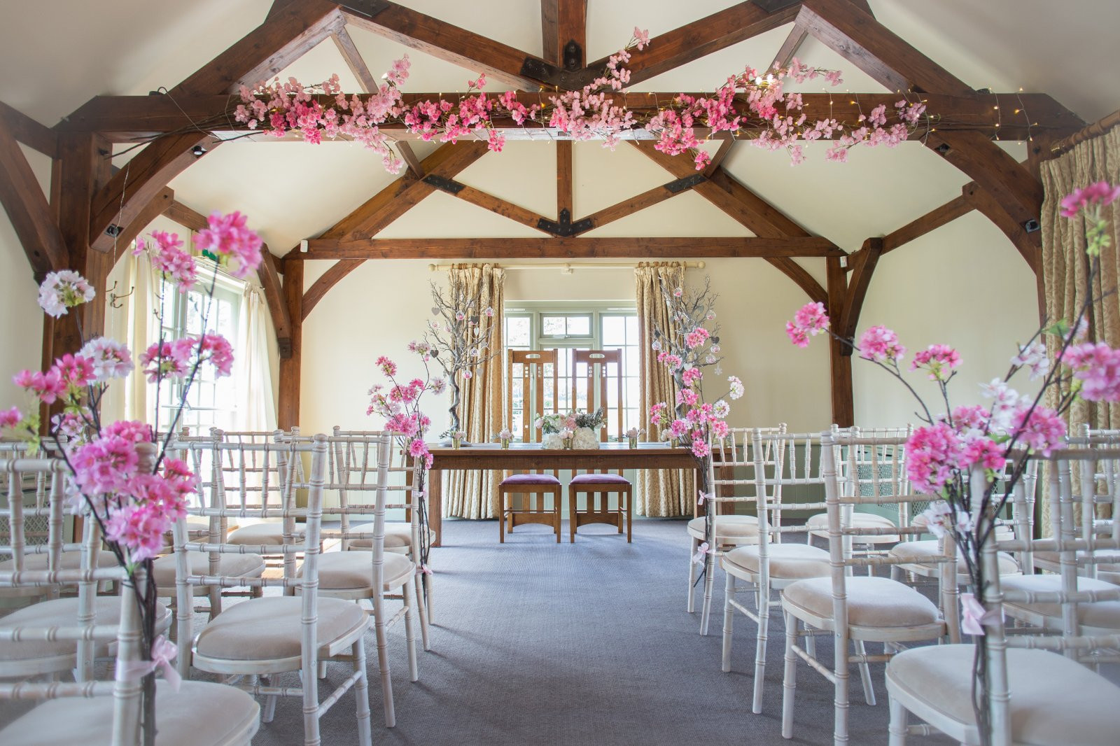 wedding venue essex