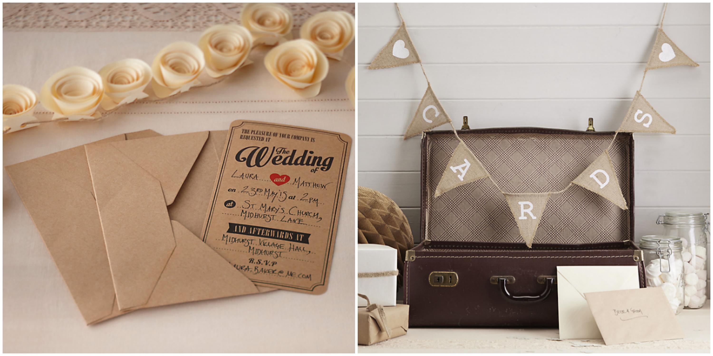 John Lewis\' Guide to Wedding Stationery - WeddingPlanner.co.uk