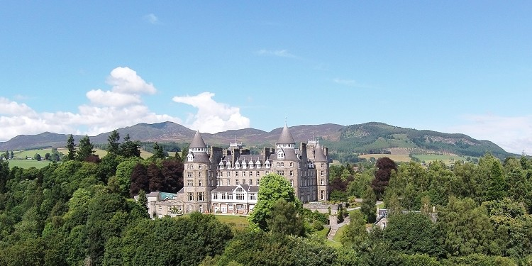 atholl palace, scottish wedding venue, wedding venues in scotland