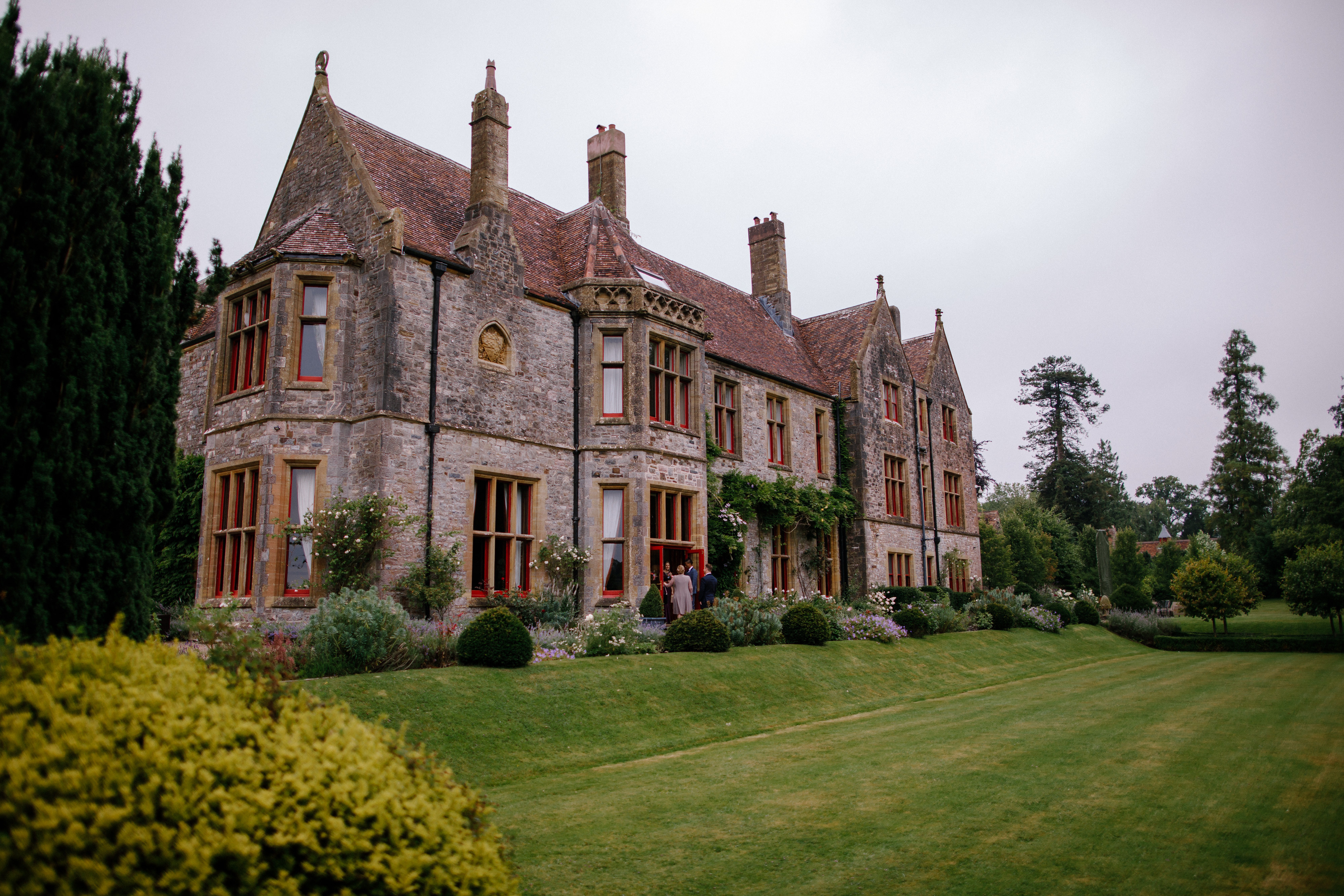 huntsham court 2