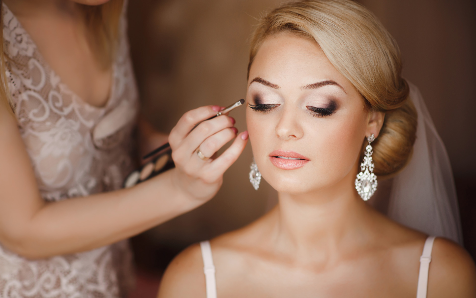 how to prepare for your hair and make up trial - weddingplanner.co.uk