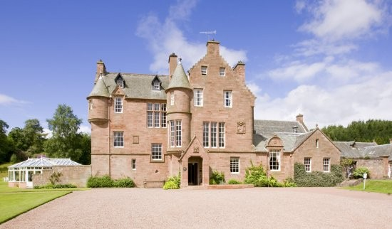 cringletie house hotel, scottish wedding venues, wedding venues in Scotland