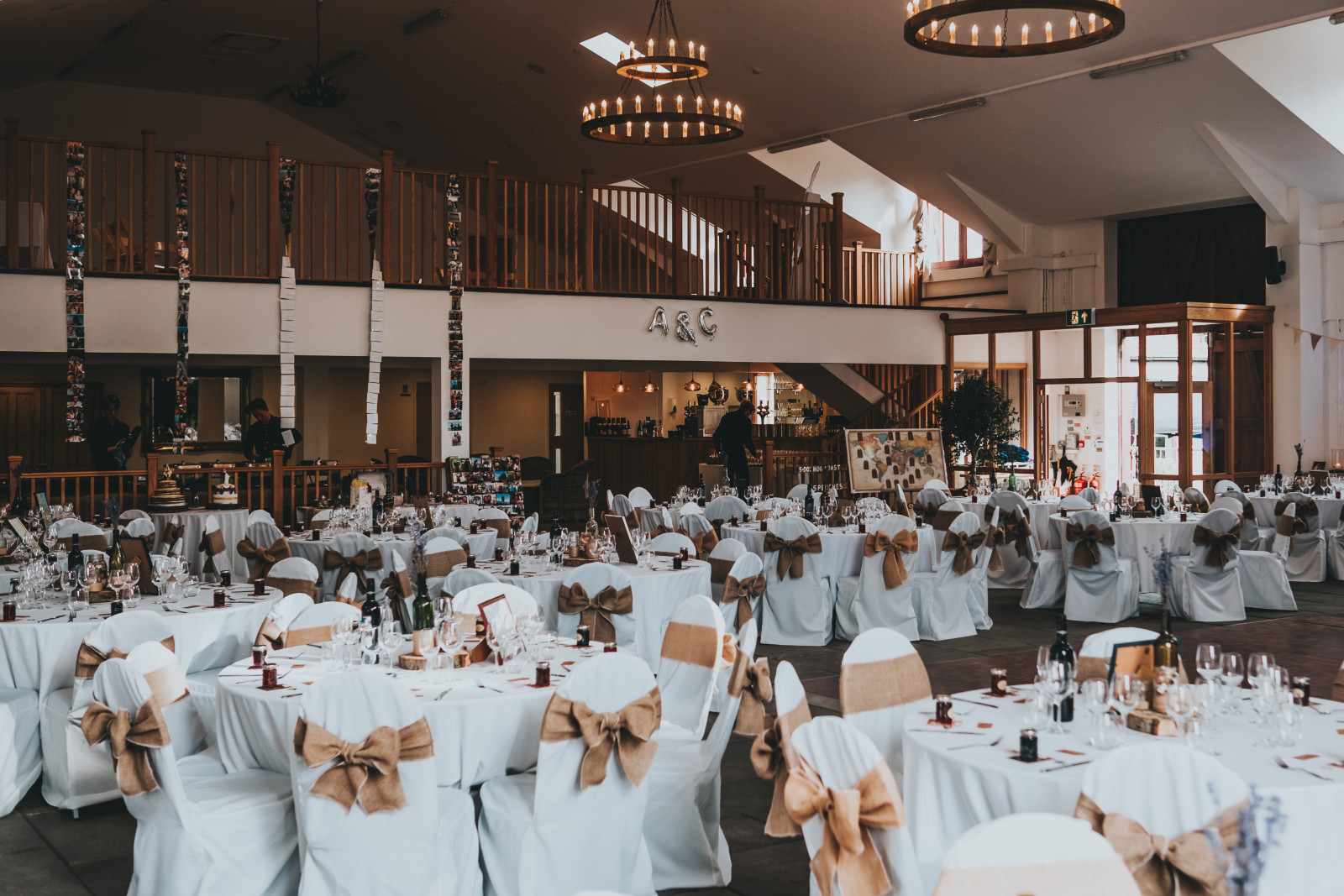 Worton Hall | Barn Wedding Venues | WeddingPlanner.co.uk