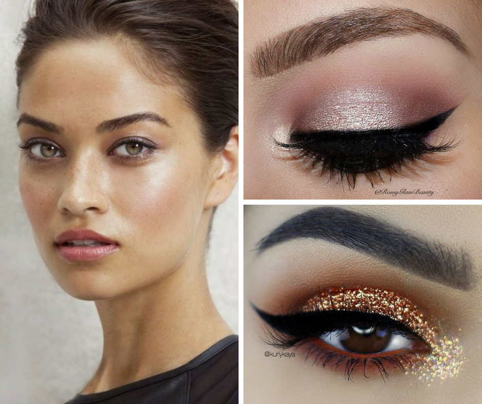 wedding make up trends, get the look, bridal make up, bridal beauty