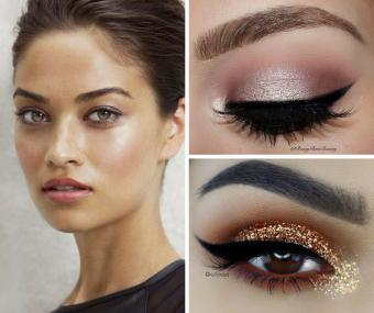 Bridal Beauty: Current Make Up Trends