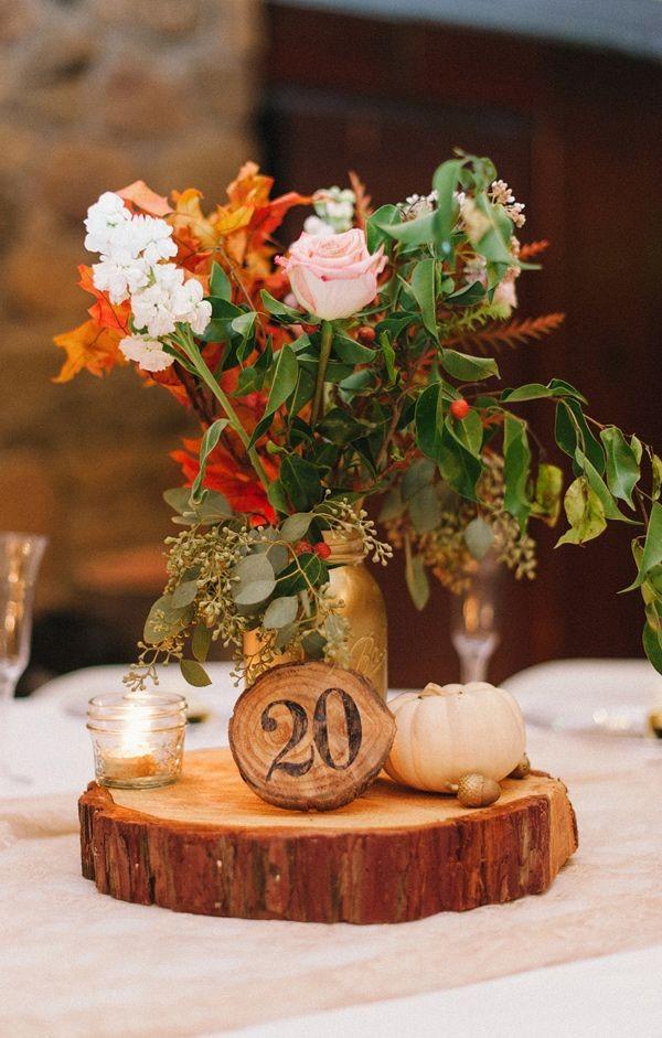Autumn wedding 10 things you need to know weddingplanner wedding inspiration autumn wedding style autumn wedding inspiration autumn wedding ideas junglespirit Gallery