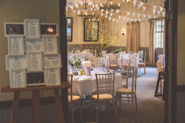 Ben and Judith, Real Weddings, Wedding Planner, The Cotswolds