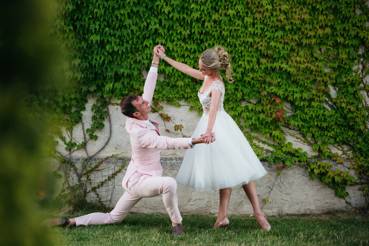 ballet, ballet wedding, wedding dance, wedding dance inpso, classy wedding