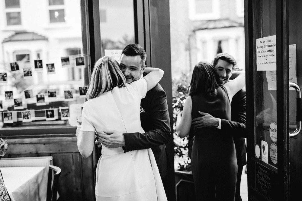 wedding, real wedding, islington town hall, wedding inspiration, same sex wedding, wedding ideas, london wedding