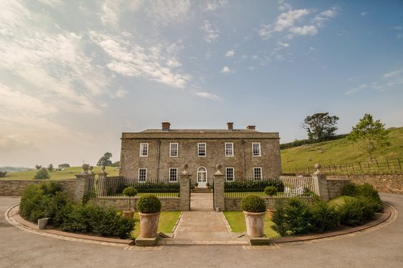 West Country venue, Cornwall venue, Dorset venue, Shilstone Country House