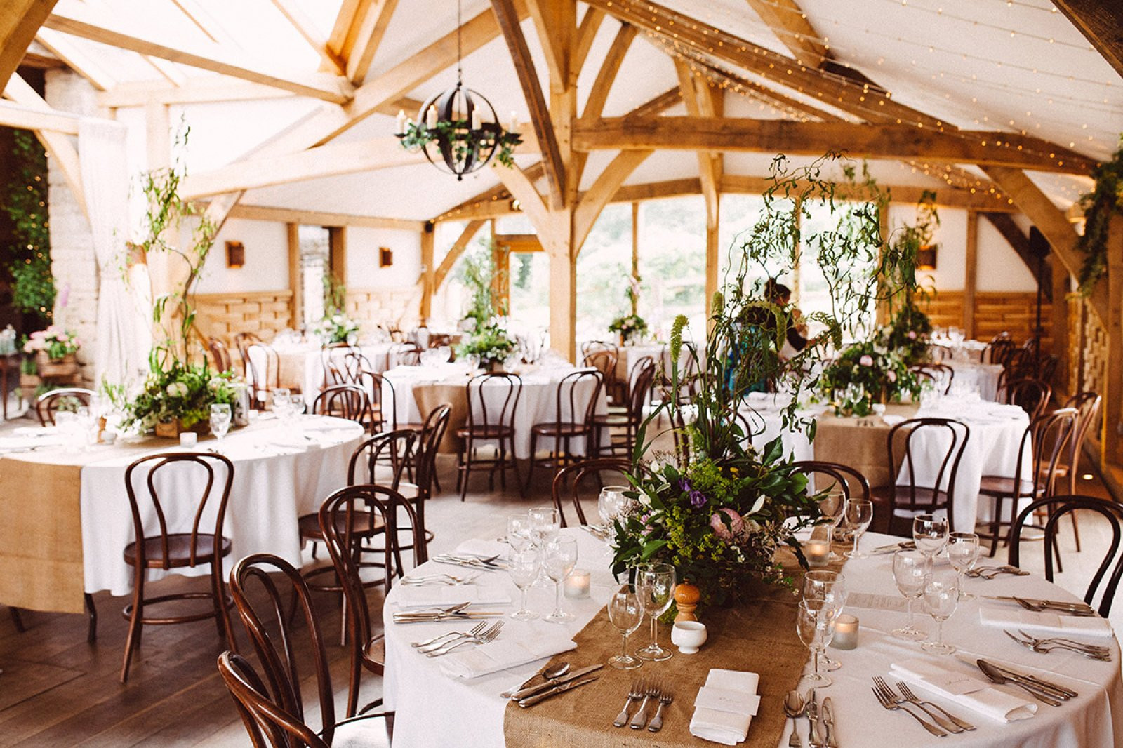 Cripps Barn | Barn Wedding Venues | WeddingPlanner.co.uk