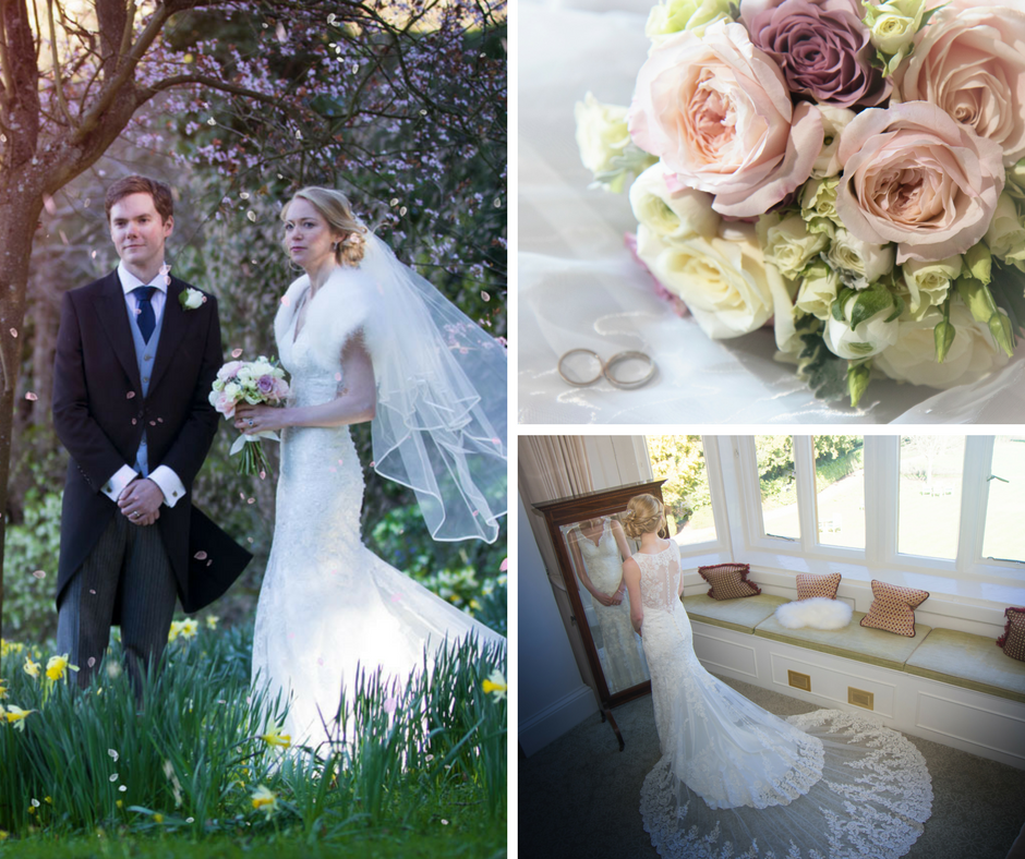 real wedding, uk wedding, wedding inspiration, Lords of the Manor Upper Slaughter