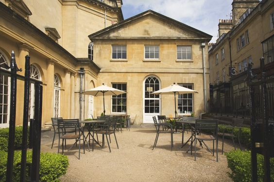 The Assembly Rooms Bath, West Country wedding venues, Wedding Venues
