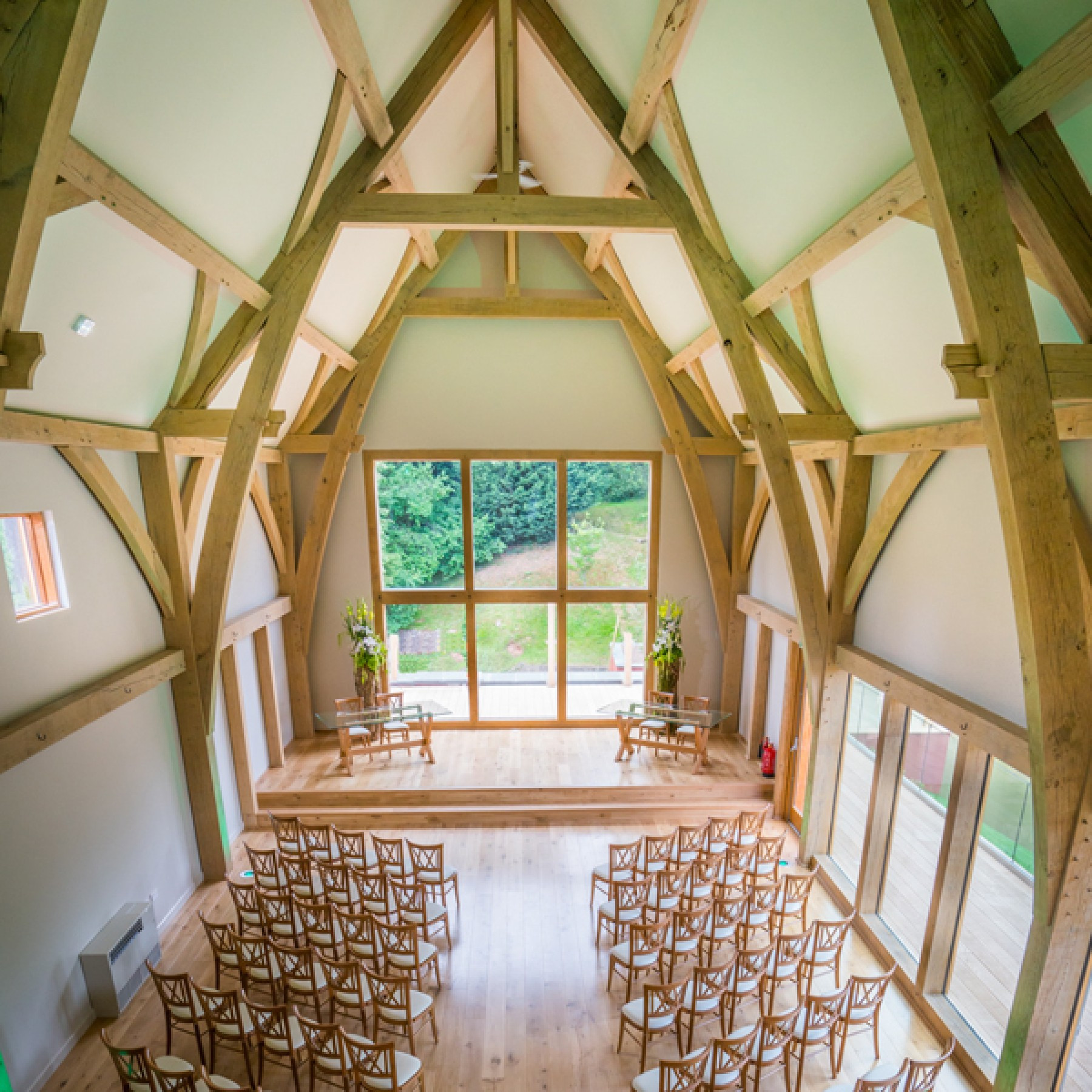 Mill Barns | Barn Wedding Venues | WeddingPlanner.co.uk