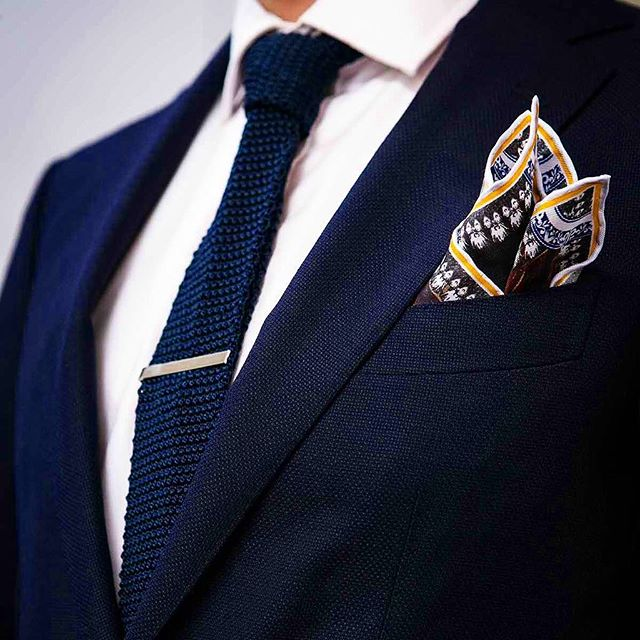 rampley and co pocket squares