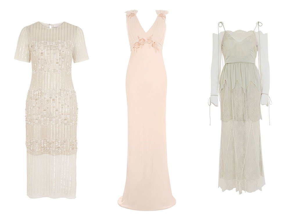 Topshop Wedding Dresses - WeddingPlanner.co.uk