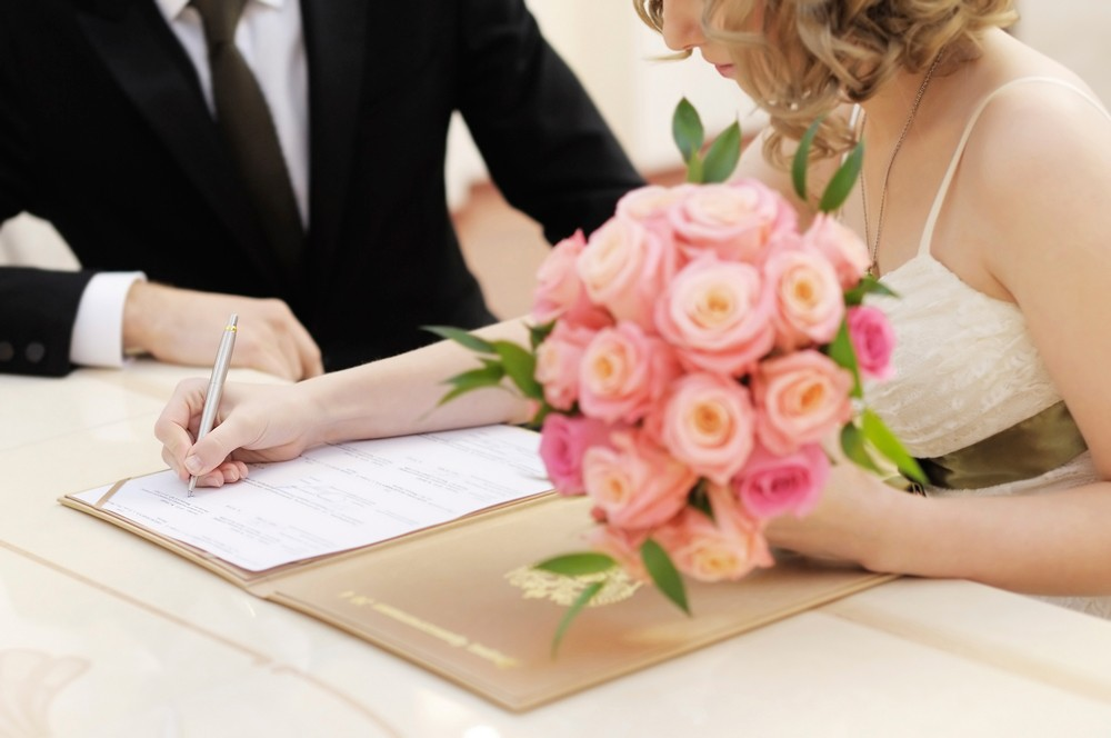 wedding tips, changing your name, miss to mrs, wedding etiquette