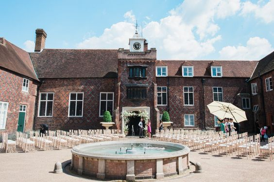 Wedding Venues, Late License Wedding Venue, Fulham Palace