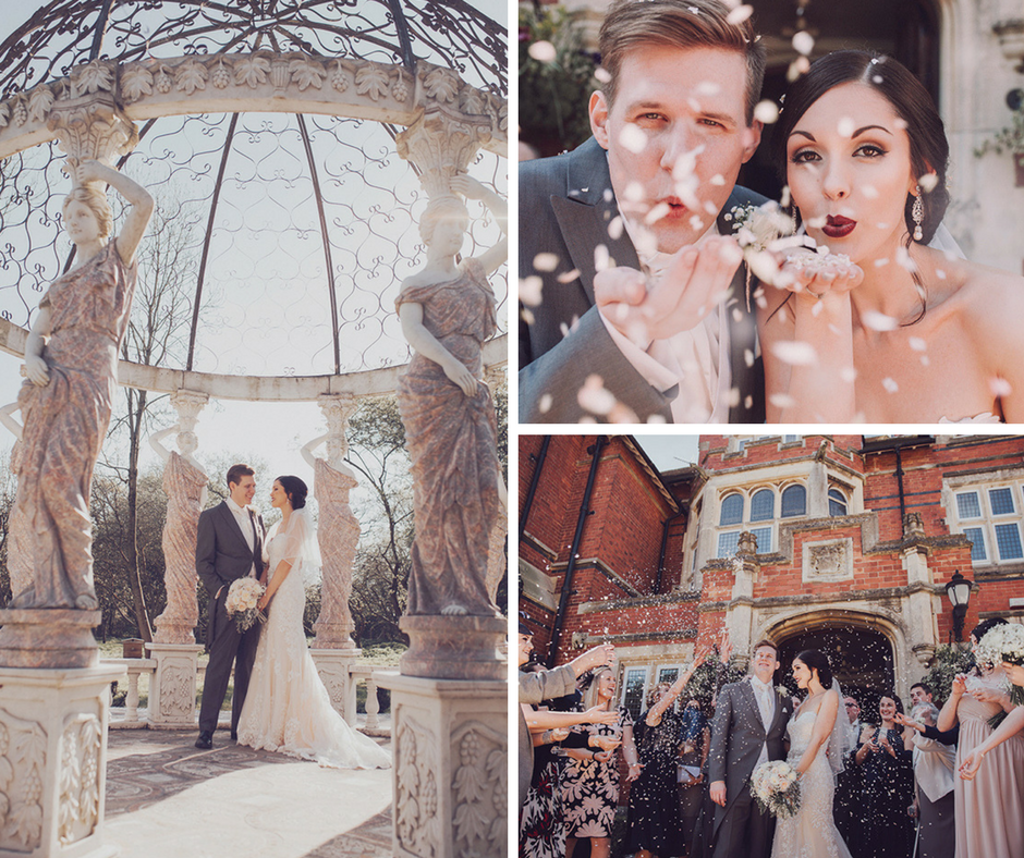 Bristol Wedding, Vintage, Berwick Lodge, Blush Pink Wedding